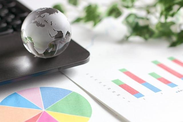 FTSEグローバル・オールキャップ・インデックスとは?構成銘柄や指数の特徴、インデックスファンドやETFを解説!