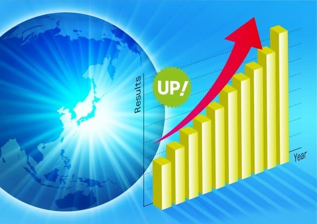 日経平均株価(日経225)とは?構成銘柄や特徴、TOPIX(東証株価指数)との比較、インデックスファンドやETFを解説!