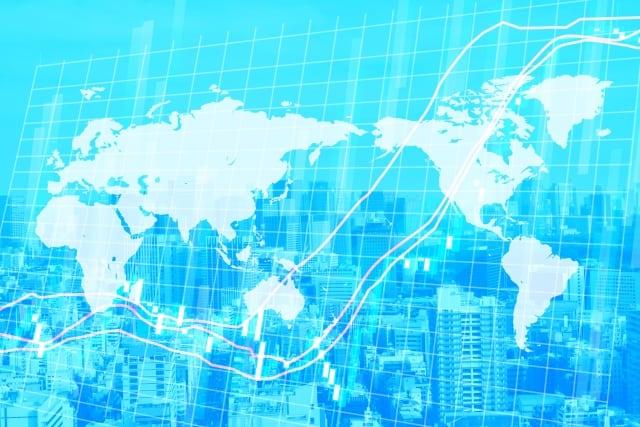 新興国債券が投資対象のETFやインデックスファンドの比較・一覧。おすすめ・注目商品を解説