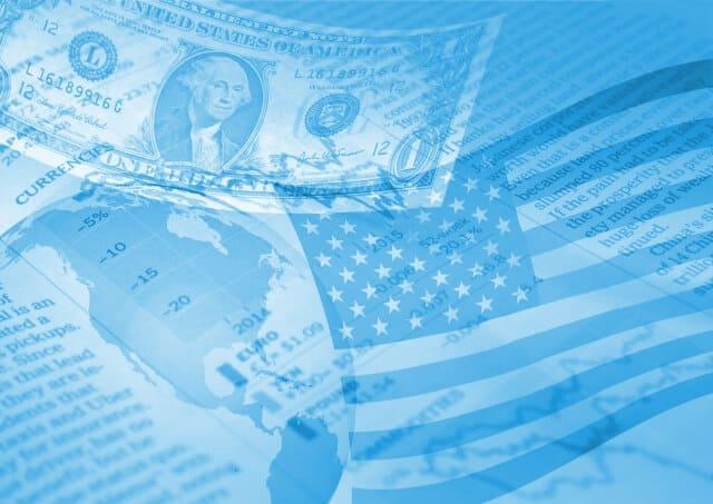 MSCI米国指数(インデックス)とは?構成銘柄や特徴、NYダウやS&P500との比較など