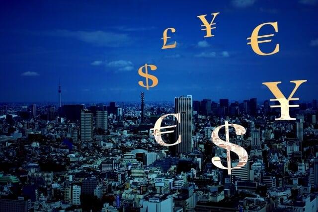 外貨預金とは?手数料や金利の比較、おすすめや注目ランキングは?